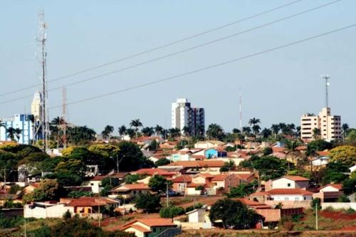 Performance  de Andirá aumenta 12,57% no Índice de    Desenvolvimento Humano dos Municípios do Paraná.
